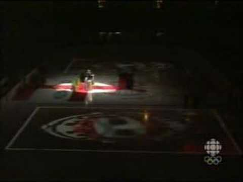 Ken Dryden's ceremony Part 1