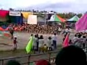 CFC homecoming- YFC dancers