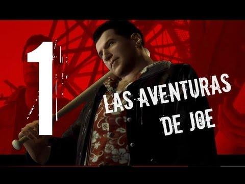 Las aventuras de Joe - Capítulo 1