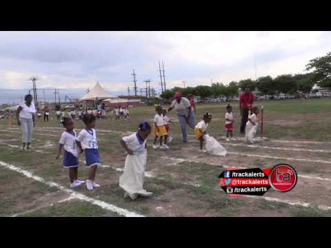 rjr-basic-school-sports-day-highlights