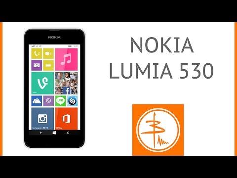 Nokia Lumia 530 - обзор смартфона от Microsoft Mobile