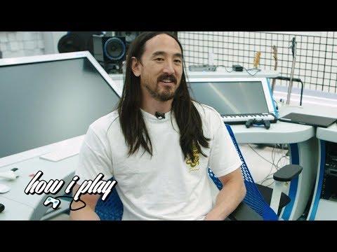 download lagu How I Play: Steve Aoki gratis