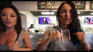 Cutting Board Filipino Gastropub with Kaylani Lei