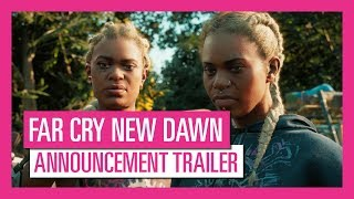 Far Cry New Dawn - Announcement Trailer