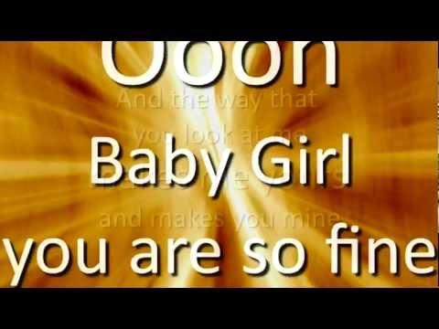 Charlie Wilson - Oooh Wee (Official Lyrics, 2013)
