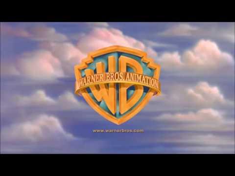 Warner Bros Animation Logo History 24