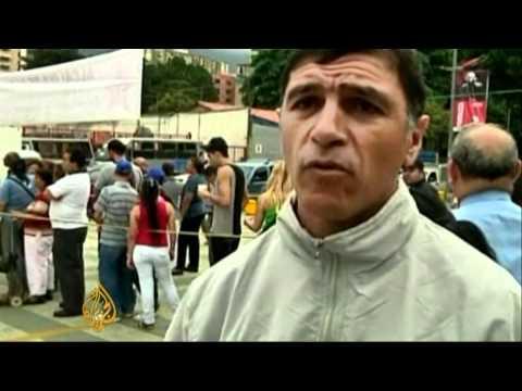 Uncertainty over Chavez's health roils Venezuela