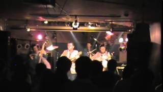 The Pepper Hot Boys @音楽食堂 RISING