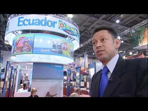 Ecuador Tourism Board Ecuador Tourism Board