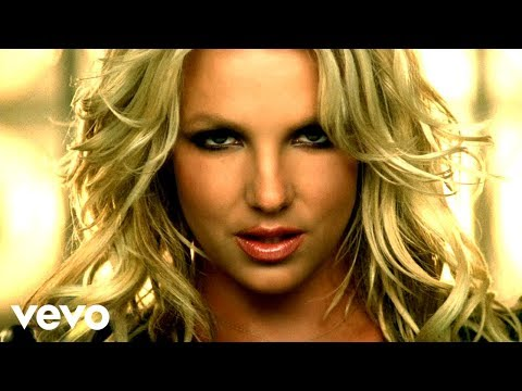 Britney Spears - DANCE Till The World Ends