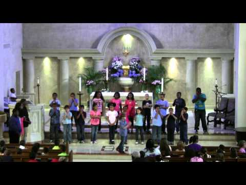 Annunciation Catholic School - The Sound of Music
