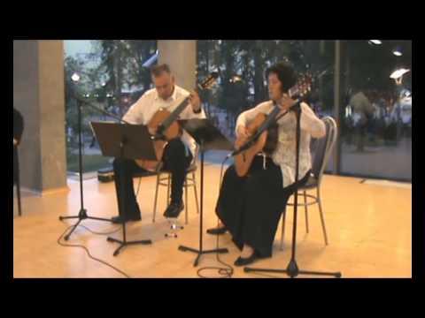 Dvije Gitare U Predvecerje - Joseph Haydn: Allegro. Menuetto Allegro. Op. 2,1 - Hob III:7. - 5 od 13