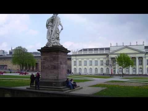 KASSEL IST SCHÖN - Lieblingsort Friedrichsplatz