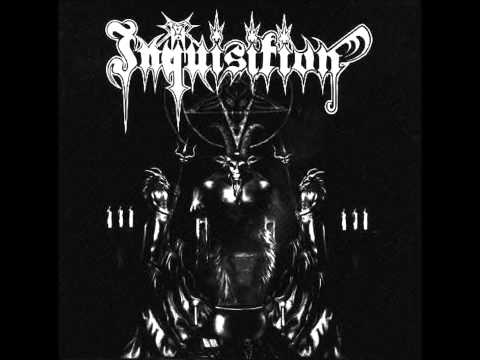 Inquisition - Hail The King Of All Heathens