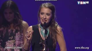 Download Lagu Dove Award 2016 ¡¡¡¡ Artist of the Year ¡¡¡¡ Gratis STAFABAND
