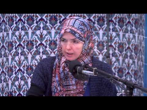 What is a Real Muslim? - Dr. Ingrid Mattson