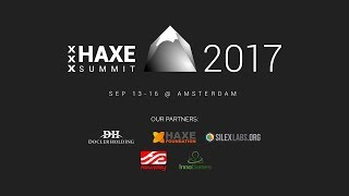 Haxe Summit 2017 Day 1 - Moving a million lines of code from Flash to Haxe - Douglas Pearson