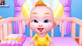 BABY TV Little BABY Boss Care Games ✅  Babytv Cartoon Educational Video