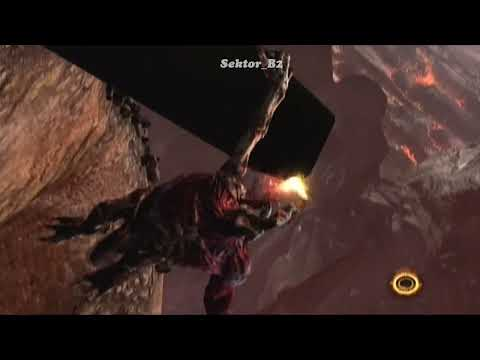 God of War 3 Movie Español 9