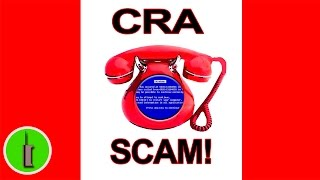 Prank Calling Angry Canada Revenue Agency (CRA) Scammers ALL DAY - The Hoax Hotel