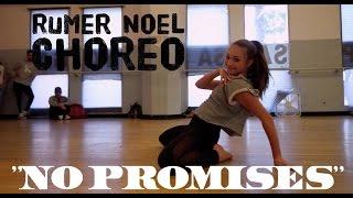 "Download Lagu ""NO PROMISES"" | RUMER NOEL CHOREO | @DEMILOVATO @CHEATCODES | @RUMERNOEL Gratis STAFABAND"
