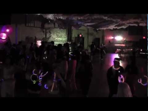 Good Shepherd Academy Halloween Dance 1