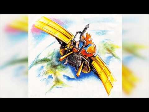 Jeremy Soule - Secret Of Evermore- Ocean Theme
