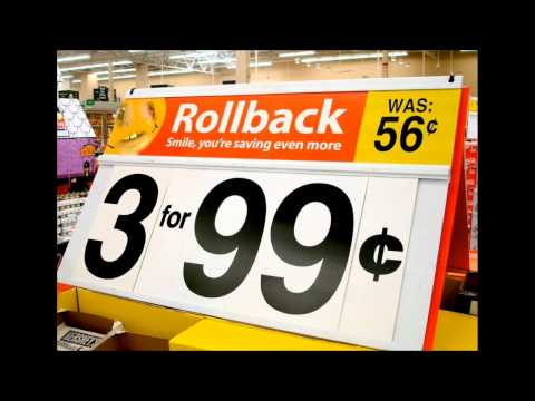 Parody Walmart 2011 Black Friday Ad (Long Version)