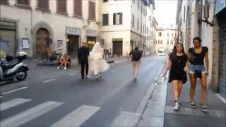 [wedding in Florence and love 2] Video