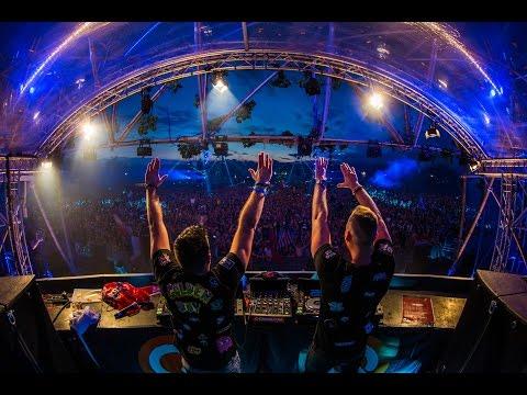 Defqon.1 Weekend Festival Frequencerz 2016 retronew