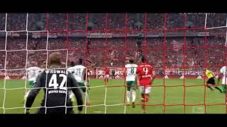 Bayern Munich vs Werder Bremen Live Stream Free Bundesliga Soccer Online