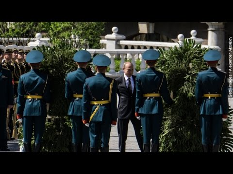 Why Is Russia The Focus Of G7 Summit Sans Russia?