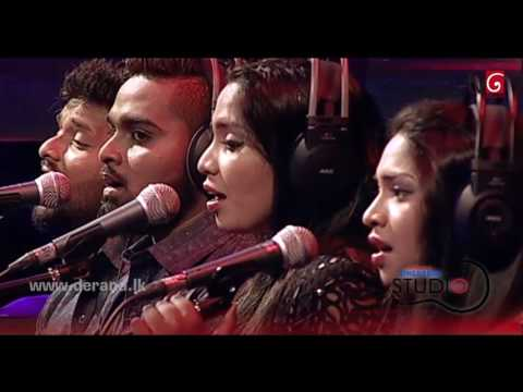 Seetha Ra Wasanthe - Sanath Nandasiri @ Derana Singhagiri Studio ( 26-05-2017 )
