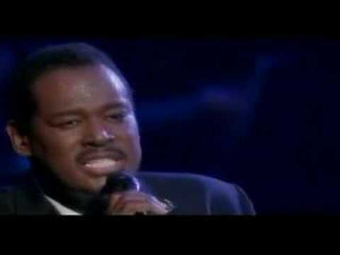 Luther Vandross - Killing me Softly Music Videos