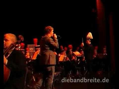 Die Bandbreite: Steigerlied video
