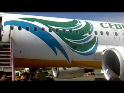 PUERTO PRINCESA INTERNATIONAL  AIRPORT &  BEAUTIFUL BEACHES  HD