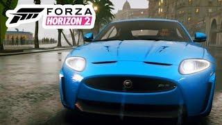 FORZA HORIZON 2 #25 - Correndo Contra um Avião de Carga! (Português PT-BR 1080p)