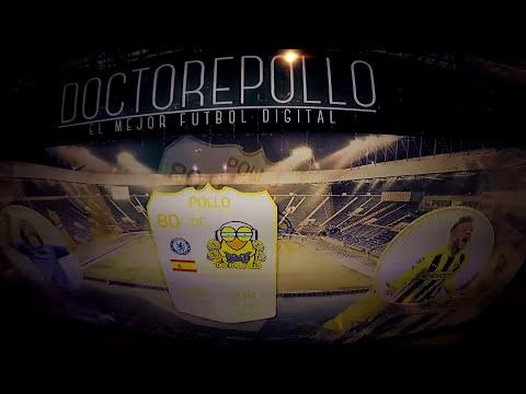 ESPECIAL 250.000 | SET-UP Zona de grabación | DoctorePoLLo