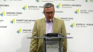 Euromaidan and the Donbas war in Italian media. UCMC, 6.07.2016