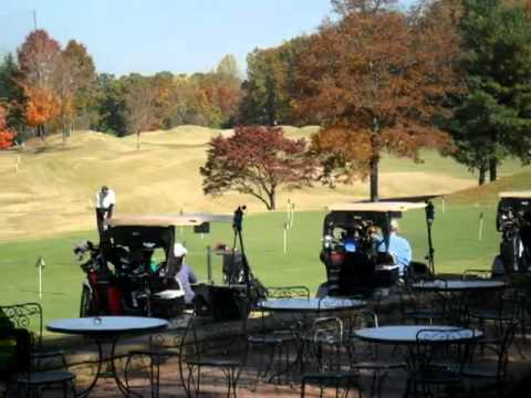 Bumgarner Oil Company Charity Golf Tournament Hickory NC
