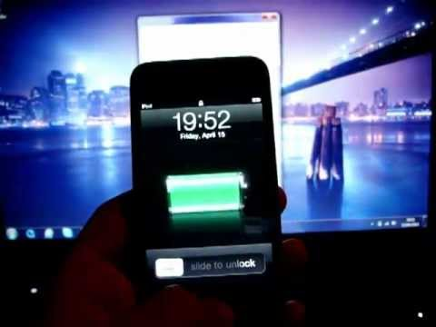 Tethered Jailbreak 4.3.2 iPhone 4,3GS,iPod Touch 4 & iPad Redsn0w 0.9.6Rc12