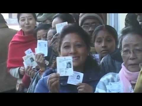 India Votes in Biggest Day of Elections