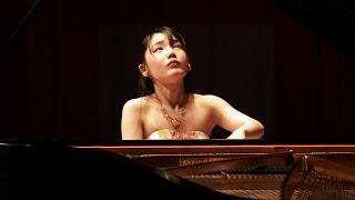 長富彩 リスト:愛の夢 第3番 F.Liszt : Liebestraume No.3