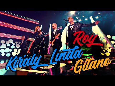 Király Linda x  Roy feat. Gitano - Come Together (SzerencseSzombat / TV Show Live)