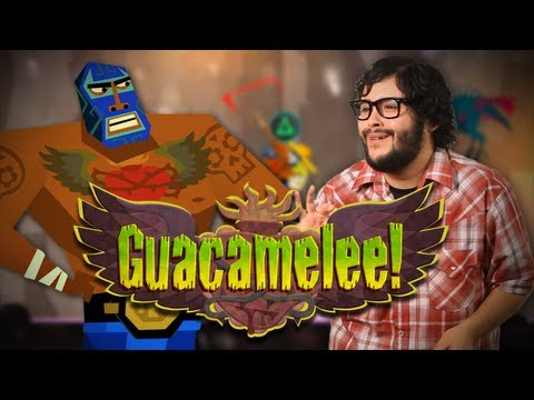 Guacamelee! - Buy or Die?