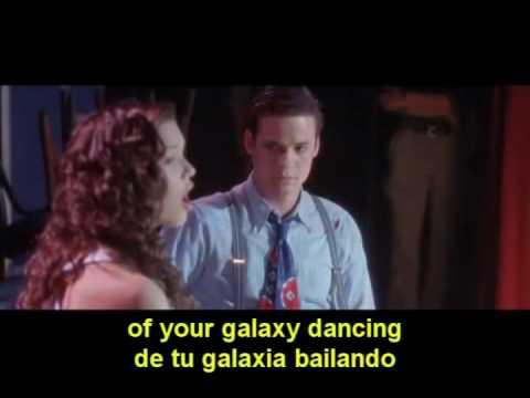 MANDY MOORE - ONLY HOPE (English - Español - Lyrics - Subs)