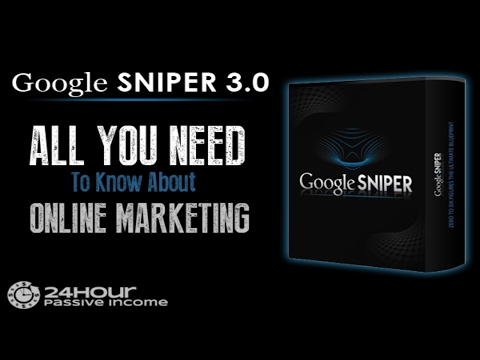 Google Sniper 3.0 Review Amazing Results  Google Sniper 3.0 Tutorial  Google Sniper 3.0 How it Works