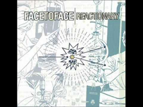 Face To Face - Hollow