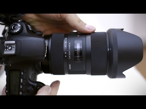 Sigma 18 300 Review Vs Tamron 16 300 How To Save Money