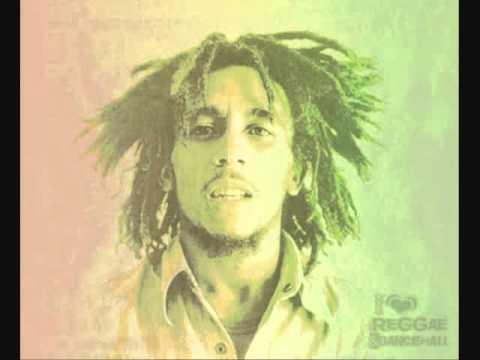 Bob Marley - Simmer Down